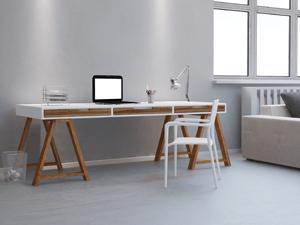 Moderne osvetlená domácnosť