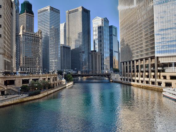 Architektúra v Chicagu