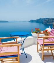 Netradičné grécke ostrovy